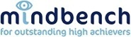 Logo for Mindbench