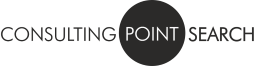 Consulting Point Search Logo