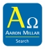 logo for Aaron Millar