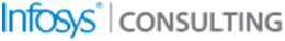 Logo for Infosys Consulting