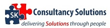 SK Consultancy Solutions Ltd  Logo