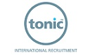 Logo for Tonic