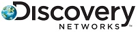 Logo for Discovery Networks International