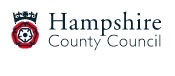 Logo for Hampshire County Council