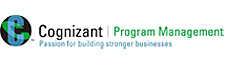 logo for Cognizant PMC