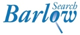 logo for Barlow Search