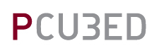 logo for Pcubed