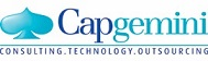 Logo for Capgemini Consulting