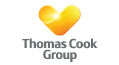 Logo for Thomas Cook