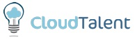Logo for CloudTalent
