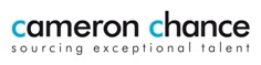 Logo for Cameron Chance