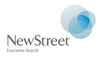 Logo for New Street Executive Search