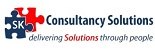 Logo for Consultancy Solutions
