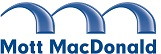 Logo for Mott MacDonald Ltd