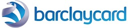 Logo for Barclaycard