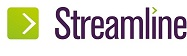 Logo for Streamline