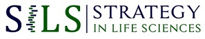 Strategy in Life Sciences Ltd Logo