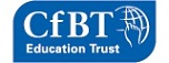 Logo for CfBT Education Trust