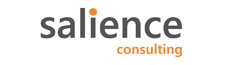 Logo for Salience Consulting