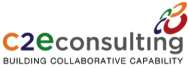 C2E Consulting Ltd Logo