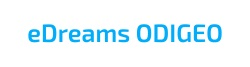 logo for eDreams Odigeo