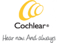 Logo for Cochlear Europe Ltd