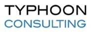 logo for Typhoon Consulting