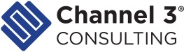 Channel 3 Consulting Logo