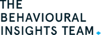 Logo for The Behavioural Insights Team