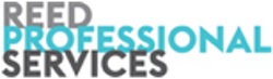Logo for Reed Professional Services