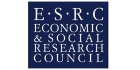 Logo for Economic and Social Research Council (ESRC)
