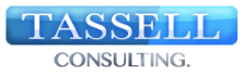 logo for Tassell Consulting