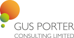 Logo for Gus Porter Consulting