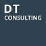 Logo for DT Consulting