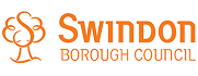 logo for Swindon Borough Council